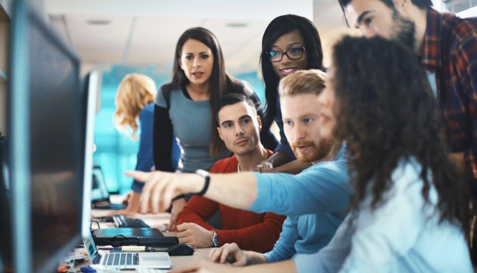 seo project management skills: organization